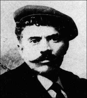 Nikos Kazantzakis, younger